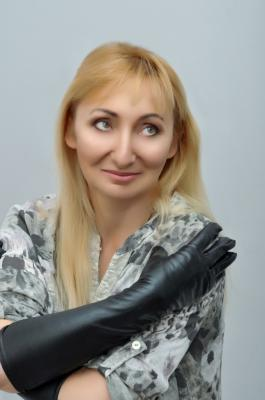 Single female Galina, 50 y/o, from Kharkov, looking for male, girls for . Women from Ukraine. I am single woman and hope to meet a man for relations and marriage in the future if we find feelings and compatibility. I am modest woman and never complicate life. My daughter is adult and has own daughter aged 7. I sincerely hope to manage my life and to find true female happiness..