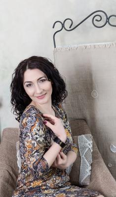 Single female Miriam, 44 y/o, from Kharkov, looking for male, girls for . Women from Ukraine. I am very calm and sincere person, I try to find the best sides in people and in life in general. I think life exists for happiness and I try to avoid sadness and disappointments in life. I am positive and active woman! Hope to meet my happiness!.