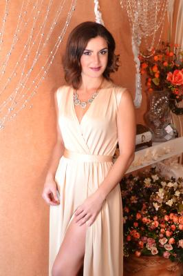Single female Anna, 40 y/o, from Kharkov, looking for male, girls for . Women from Ukraine. I am single Ukrainian woman and I am looking for serious relations and marriage. I am active, open-minded, purposeful. I like to travel and to see world. I live alone and hope one day to meet my true love and happiness! .