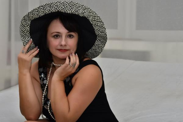 Meet nataly mature ukrainian bride #2