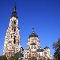 Blagoveshensky Cathedral