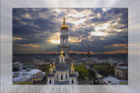 This is Church in Kharkov