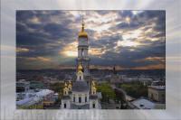 This is Church in Kharkov
