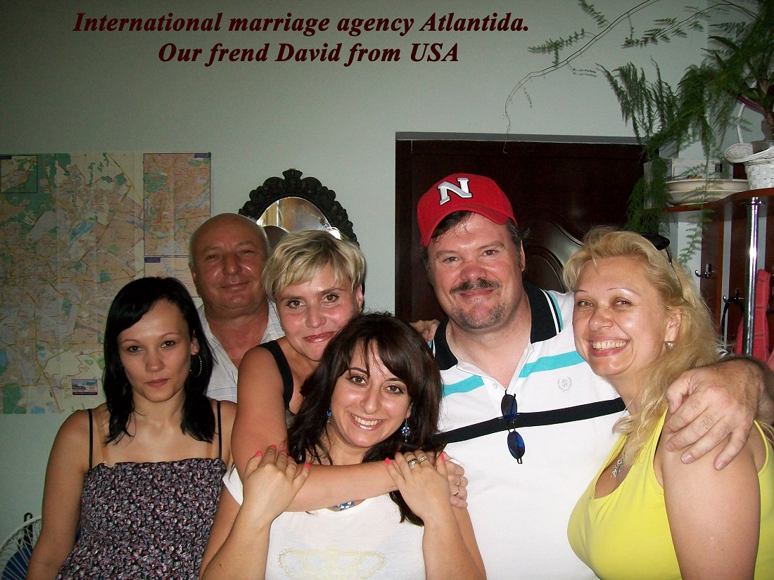 International dating and marriage agency