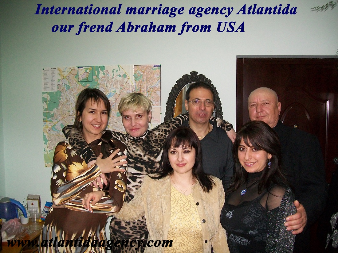 International dating agencies professionals