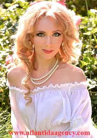 Ukraine Ladies Romance 84